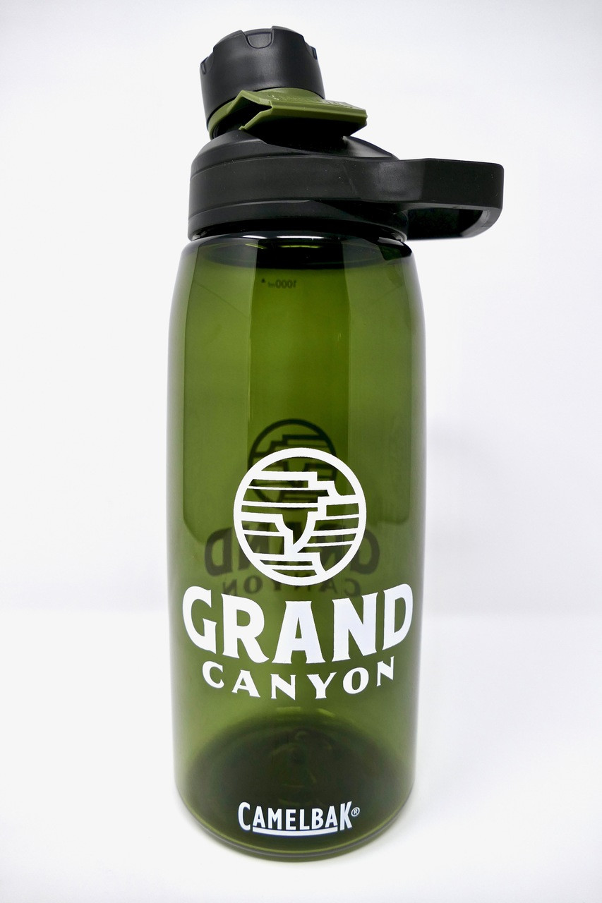 Chute Grand Canyon grand canyon camelbak chute water bottle - more colors available