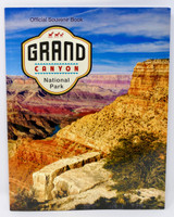 Grand Canyon National Park Official Souvenir Book