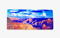 Grand Canyon Oil Painting Magnet