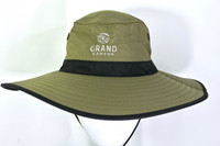 Grand Canyon River Guide Hat