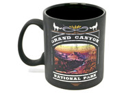 Grand Canyon Chalkboard Mug