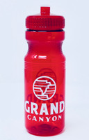 Grand Canyon Logo Water Bottle - More Colors