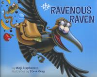 Ravenous Raven