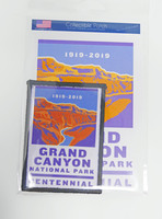 Grand Canyon Centennial 2019 Patch
