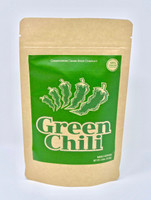 Green Chili Spice Mix