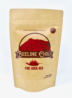 Beeline Chili Spice Mix: Fire Rock Red
