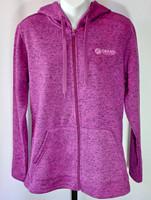 Grand Canyon Women's Fleece Jacket Pink