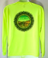 Kids Grand Canyon Trail Shirt
