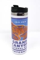Grand Canyon Centennial 2019 Travel Mug