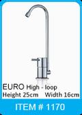 Euro High Loop