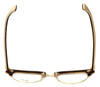 Ray-Ban Designer Reading Glasses RX5154M-5558 in Wood 51mm