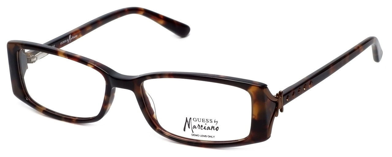 guess by marciano designer reading glasses gm146 to in