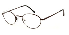 Marcolin Designer Eyeglasses 6725 in Burgundy :: Rx Single Vision
