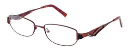 Calabria Designer Eyeglasses 824 Lavender :: Rx Single Vision
