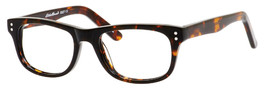 Eddie Bauer Reading Glasses Small Kids Size 8327 in Tortoise