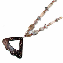 Eyeglass Necklace by Calabria EC-8764