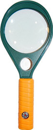 Handheld Magnifying Glass MD3538