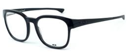 Oakley Optical Cloverleaf 1078 in Polished Black (0155)