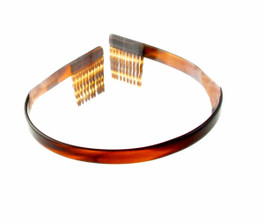 Speert Handmade European Headband 729