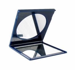 Speert Handmade European Magnifying Mirrors Model 8112 in Navy