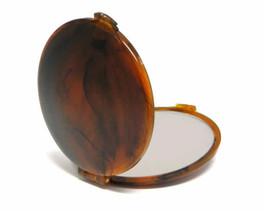 Speert Handmade European Magnifying Mirrors Model 7200 in Tortoise