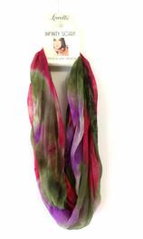 Lavello Infinity Fashion Scarf Style 10