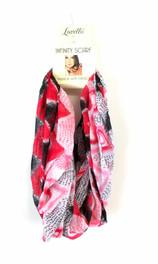 Lavello Infinity Fashion Scarf Style 13