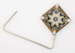Speert Designer Handbag Hook Enamel Series (9367)