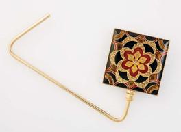 Speert Designer Handbag Hook Enamel Series (9369)