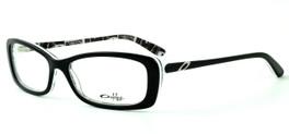 Oakley Optical Eyeglass Collection Cross Court 1071 in Black Letterpress (0653)