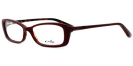 Oakley Optical Eyeglass Collection Cross Court 1071 in Pink Tortoise (0753)
