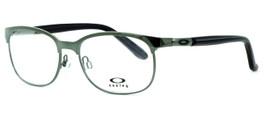 Oakley Optical Eyeglass Collection Descender 3124 in Black Chrome (0553)