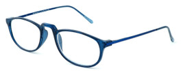 Artis Occhiali Michaelangelo Designer Reading Glasses in Blue