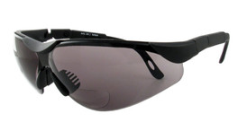 Calabria 8996SBF Bi-Focal Safety Glasses