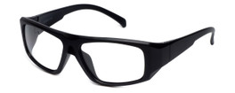 Global Vision Eyewear RX Safety Series IROP11 in Black