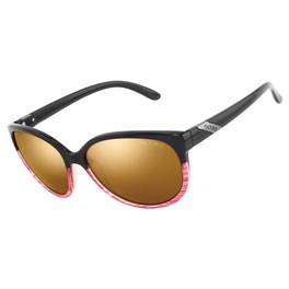 Altro Optics Designer Sunglasses Flicka 91007971 in Pink-Fade 58mm