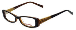 Converse Designer Reading Glasses Let's Go in Brown 46mm