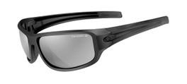 TIFOSI Tactical Eyewear Bronx in Matte Black, Smoke