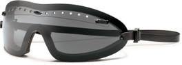 Smith Optics BOOGIE REGULATOR, SILICONE STRAP with GRAY Lenses