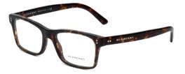 Burberry Designer Reading Glasses BE2222-3536 in Matte-Tortoise 53mm