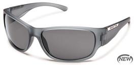 Matte-Grey Frame & Grey Lens