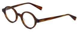 Paul Smith Designer Reading Glasses PS414-TSTOR in Brown 43mm