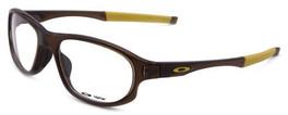 Oakley Designer Reading Glasses Crosslink OX8048-0354 in Bark 54mm