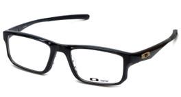 Oakley Designer Reading Glasses Voltage OX8049-0253 in Black-Ink 53mm