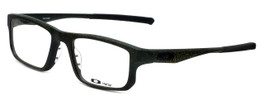 Oakley Designer Reading Glasses Voltage OX8049-0553 in Space-Mix 53mm