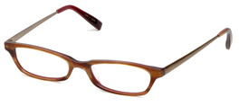 Paul Smith Designer Reading Glasses PS268-SYGA in Brown Horn 47mm
