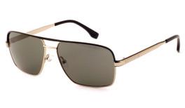 Harley-Davidson Designer Sunglasses X866 in Cognac Frame & Grey Lens