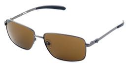 Harley-Davidson Designer Sunglasses HDX878 in Gunmetal Frame & Brown Lens