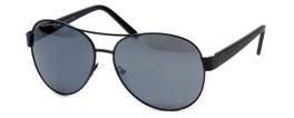 Harley-Davidson Official Designer Sunglasses HD5027S-01Z in Black Frame with Grey Lens