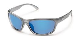 Silver - Blue Mirror